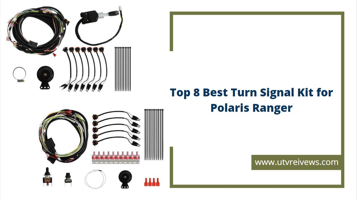 best turn signal kit for polaris ranger